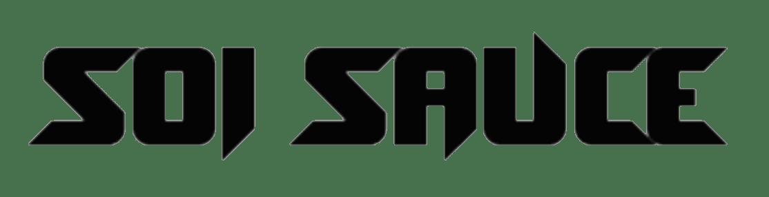 Soi Sauce Logo
